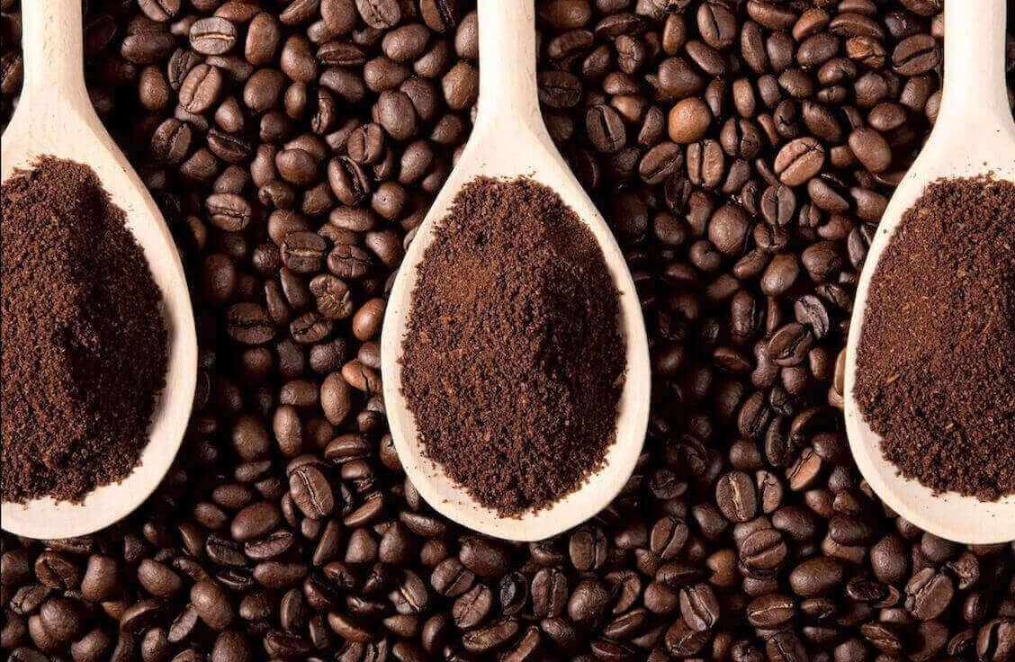 Kaffekværn fra Wilfa