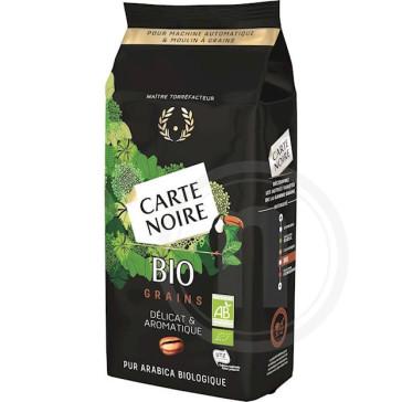 Carte Noire Bio-Økologisk 500g kaffebønner