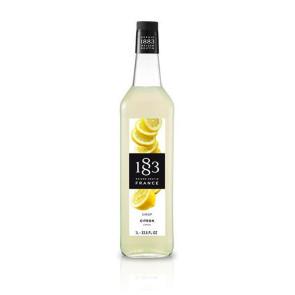 1883 Routin Sirup (1 liter) - Citron