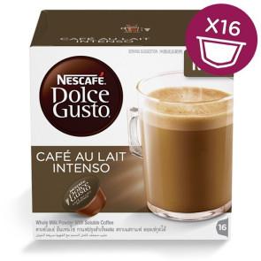 Dolce Gusto Café Au Lait Intenso