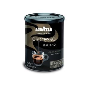 Lavazza Espresso Italiano - malet kaffe - 250g