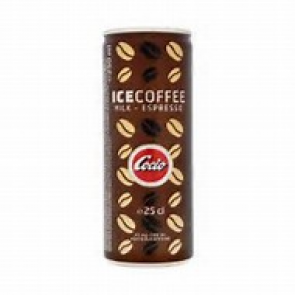 Cocio Ice Coffee Milk-Espresso 250 ml - Iskaffe