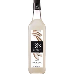 1883 Routin Sirup (1 liter) - Kokos