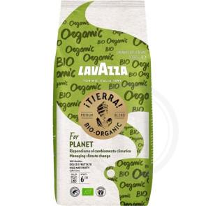 Lavazza Tierra For Planet Øko - 1000g kaffebønner