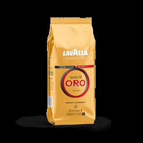 Lavazza Qualità Oro 500g kaffebønner
