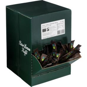 Fin kasse med økologiske rørsukker sticks