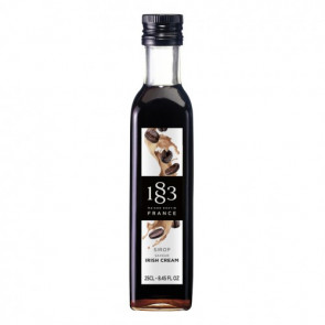 1883 Routin Sirup (250 ml) - Irish Cream
