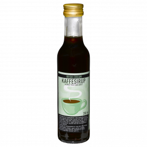 Ruds Køkken - Kaffesirup Irish Cream 250ml