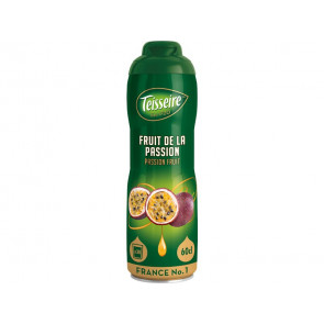 Passion sirup 0,60liter - Teisseire