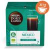 Nescafé Dolce Gusto Mexico Grande ØKOLOGISK - 12 kapsler