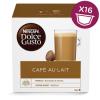 Dolce Gusto Café Au Lait - 16 kapsler