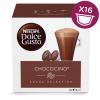 Dolce Gusto Chococino - Varm Chokolade - 16 kapsler