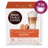 Dolce Gusto Latte Macchiato Caramel - 16 kapsler