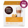 Dolce Gusto Latte Macchiato - 16 kapsler