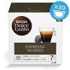 Dolce Gusto Espresso Intenso - BIG PACK - 30 kapsler