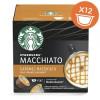 Starbucks Caramel Macchiato til Dolce Gusto - 12 kapsler