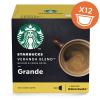 Starbucks Grande Veranda Blend til Dolce Gusto - 12 kapsler
