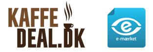 www.kaffedeal.dk - Gå til forsiden